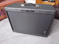 Hot Rod Deluxe Speaker Extension Cabinet - George Benson