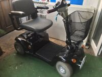 Monami Vitesse 8 Mobility Scooter,New Batteries,free local delivery