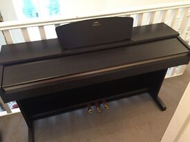 Yamaha YDP 161 digital piano