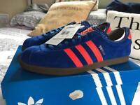 new arrival 2b6f1 96515 Adidas Dublin size 10