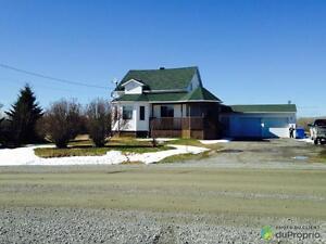 189 500$ - Maison 2 étages à vendre à St-Félix-De-Dalquier