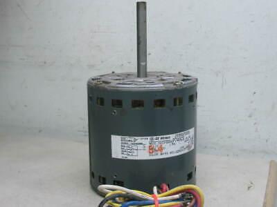 Ge Motors 5kcp39rgp749cs Furnace Blower Motor 34hp 1100rpm 1ph 115v 51-22859-01