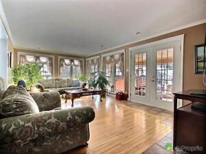 795 000$ - Fermette à vendre à ND-De-La-Salette Gatineau Ottawa / Gatineau Area image 2