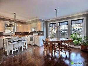 350 000$ - Maison 2 étages à vendre à St-Antoine-sur-Richelie Saint-Hyacinthe Québec image 4