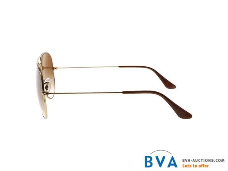 67a85d17111f54 ... Online Veiling  Ray-Ban Aviator zonnebril