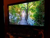 Sony Vaio All In one touch screen pc