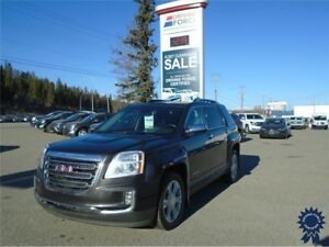2016 GMC Terrain SLT 5 Passenger All Wheel Drive, Backup Camera