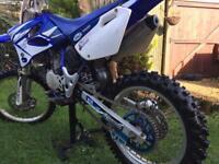 2002 Yamaha yz 85 not ktm,rm,kx 2 stroke motocross