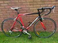 Cannondale Road Bike Men's Size 56cm
