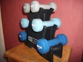 Small starter weights for sale.