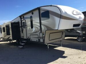 2017 Keystone RV 29RES COUGAR Trades Welcome