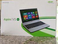 Acer Aspire V5 Touch Netbook - V5 -122P-42154G50nss