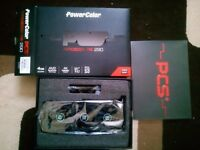 AMD PowerColor Radeon R9 290 PCS+