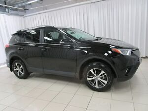 2018 Toyota RAV4 WOW! WHAT MORE DO YOU NEED!? LE AWD SUV w/ HEAT