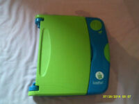 LEAP FROG LEAP PAD WITH EXRAS