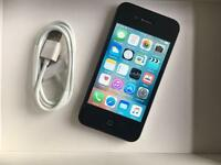 iPhone 4S EE / Virgin Good condition