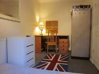 4 Nice Canterbury Student Rooms, 3 Doubles and 1 Single Room available, near Uni and Town