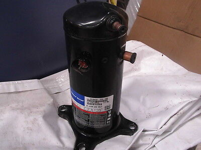 Copeland Scroll Compressor 410a 36000 Btu  Zp36k5e-tf5-130