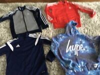 Adidas clothes aged 8-10 Adidas, Hype and Sonnetti