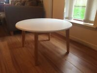 Modern Coffee table for sale.