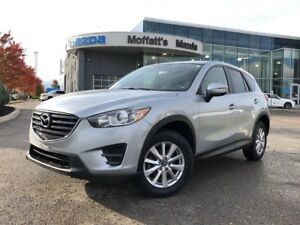 2016 Mazda CX-5 GX GX AWD BLUETOOTH, CRUISE, PUSH START, 7 SC...