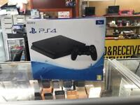 PLAYSTATION 4 - NEW - 1 TB - SEALED