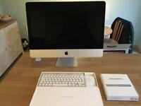 Swap my iMac for a MacBook or High Spec Gaming