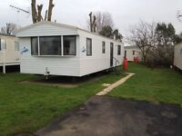 For Sale ABI Vantage 2010 2 Bed Holiday Home/Caravan **Private Sale