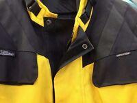 Waterproof VGC motorbike jacket