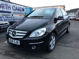 Mercedes Benz B CLASS Car Sales / Finance NO DEPOSIT REQUIRED Cheap Cars Swaps available