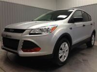 2013 Ford Escape A/C