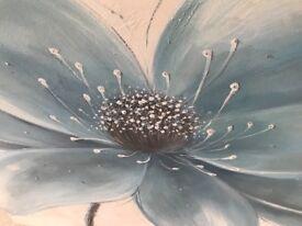 Beautiful large Artko canvas RRP£160