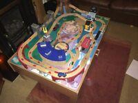 Universal Imagination Toy Railway