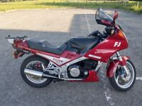 Yamaha FJ1200 For Sale