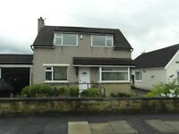 THREE/FOUR BED DETACHED LINK PROPERTY