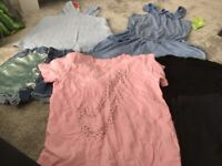 Girls clothes age 12