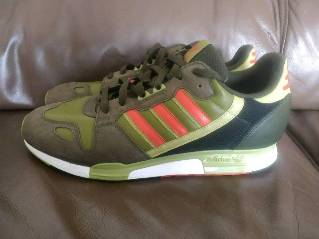 énorme réduction d7088 b2e35 Adidas zx800 | in Southside, Glasgow | Gumtree