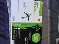 National 5 Physics Textbooks