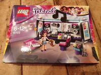 LEGO Friends Pop Star Recording Studio - 41103