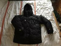 Rab Summit Batura Jacket- large - like new!