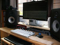 Music Producer, Multi-instrumentalist, Mixing and Mastering Engineer