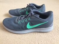 Nike Free RN trainers. Size 6.5.