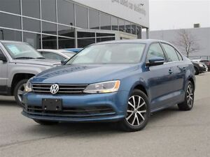 2016 Volkswagen Jetta TSI| Heated Seats|Power Sunroof