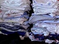 Baby unisex/boy newborn clothes bundle