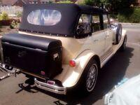 CLASSIC WEDDING CAR | BEAUFORD CAR | VISCOUNT | ROLLS ROYCE WRAITH | ROLLS ROYCE PHANTOM