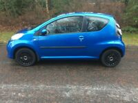2009 Citroen C1 VTR 3Door 35,000 miles and 1 Years MOT Great Service History