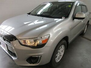 2014 Mitsubishi RVR SE! ALLOYS! BLUETOOTH! HEATED SEATS!