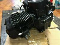 HONDA CBF 125 ENGINE 2014-2016