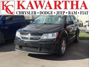 2015 Dodge Journey CVP*SAFETY FEATURES*PERFECT FOR THE FAMILY*