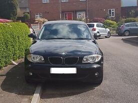 BMW 120d se1 (may swap / do a deal on a small van)